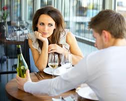Learn to know how you're doing on your date - and whether they're into you or not. Coming soon...