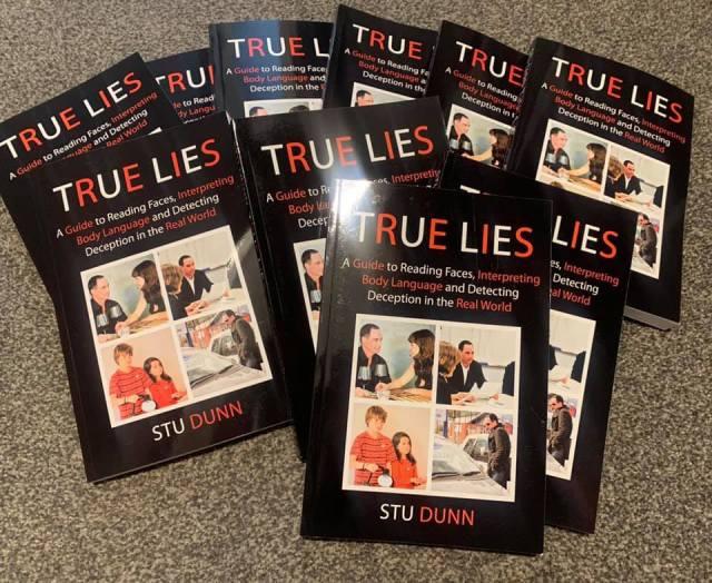 True Lies Books